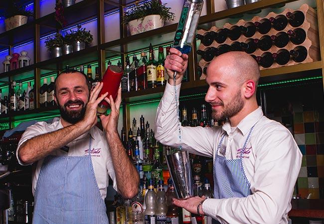 Strada Kitchen and Bar