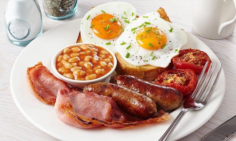 Najpopularniji doručak