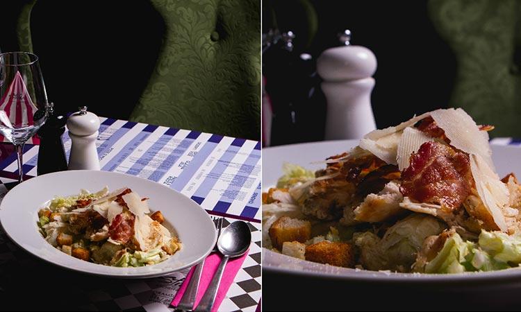 Obrok salate