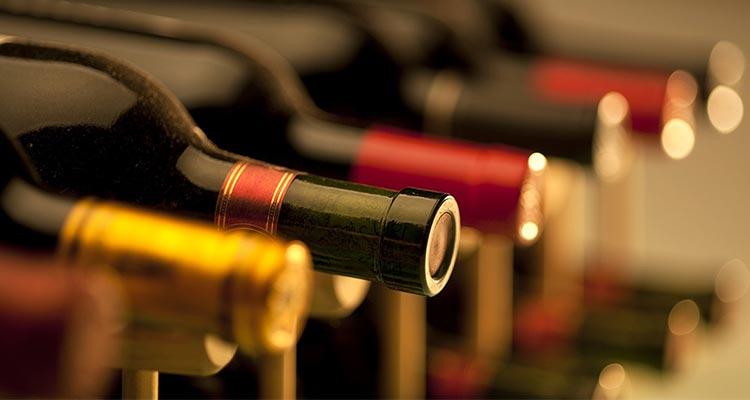 Desertna vina