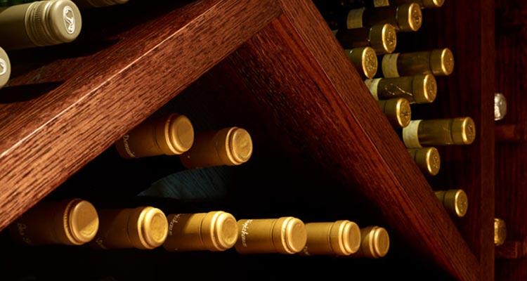 Idealno čuvanje vina