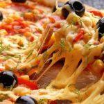 Sirevi za pizzu